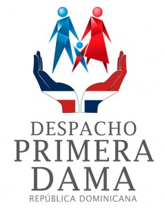 Despacho-PRIMERA-DAMA-Republica-Dominicana-LOGO