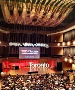 TEDx Talks Toronto